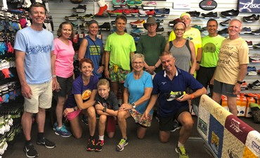 Louisville, KY World Class Racewalking Clinics